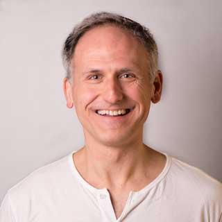 Matthias Govinda Meyer